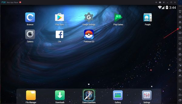 Играть pokemon go эмуляторе