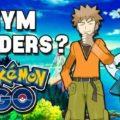 Гимы Pokemon GO: 6 советов, чтобы «захватить их все»