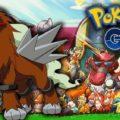 Второе поколение покемонов, битвы тренеров и торговля в Pokemon GO