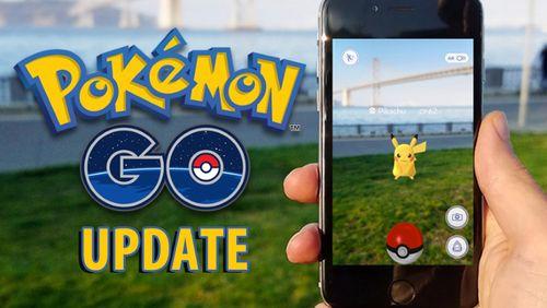 Обновление баланса в Pokemon GO