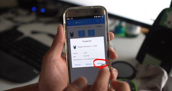 Как запустить Покемон ГО на Андроид с рут