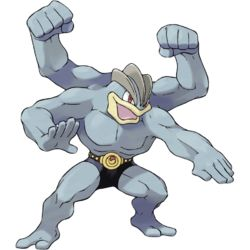 10 самых сильных покемонов в Покемон ГО
