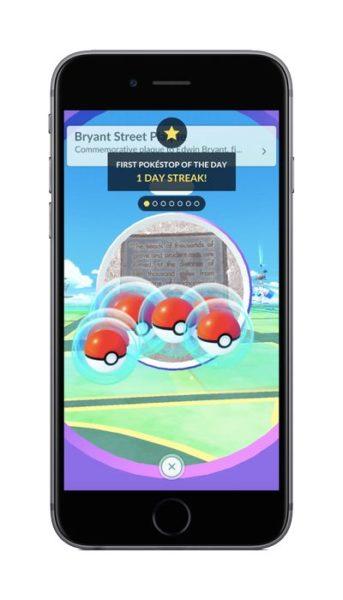 Niantic подтвердил появление ежедневных квестов в игре Pokemon GO