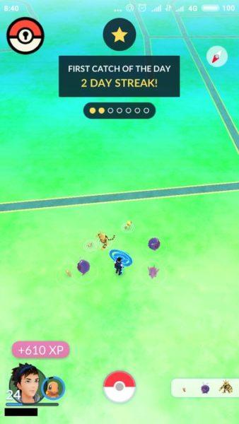 Новый мини-эвент в Покемон ГО — больше покемонов и предметов с покестопов!