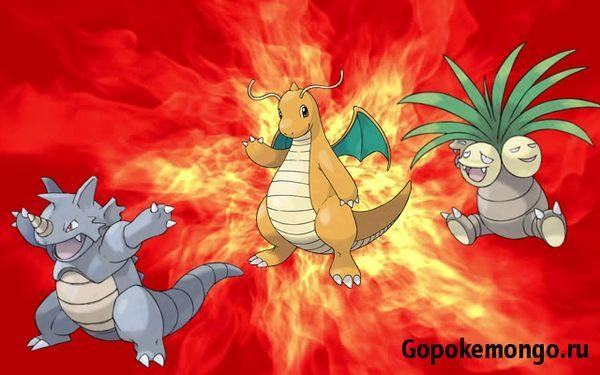 6 покемонов, которые должны быть у каждого тренера в Покемон ГО