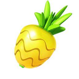 """Pinap Berry (""""ананас"""")"""