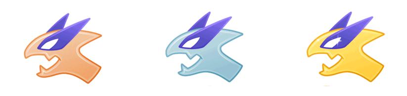 легендарные значки покемонов