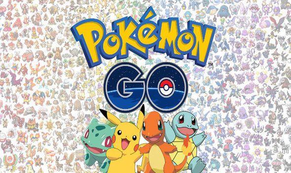 Еженедельный Покедайджест Pokemon GO #1 (31.07 - 06.08)