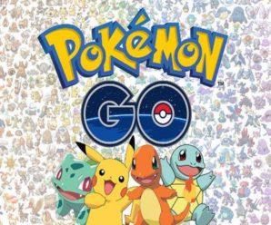 Покедайджест Pokemon GO #25: большой и сочный!