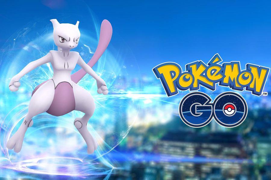Большое обновление рейдов и EX рейдов в Pokemon GO!