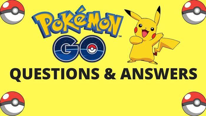 """Сервис """"Вопросы и ответы"""" по игре Pokemon GO заработал"""