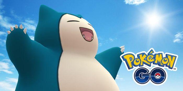 Новые полевые квесты в Pokemon GO с июля 2018