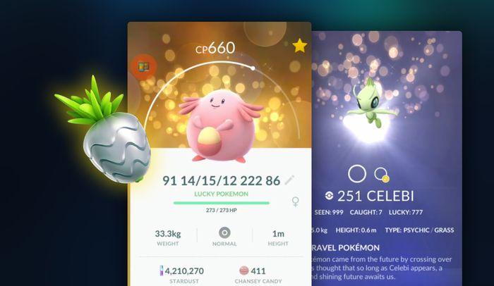 Обновление Pokemon GO 0.111.2