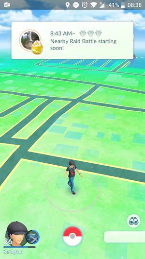 Скачать обновление Pokemon GO 0.115.2/0.115.3