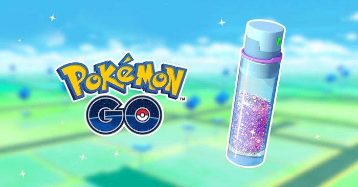 """""""Пыльный ивент 2018"""" в Pokemon GO (""""Stardust event"""")"""
