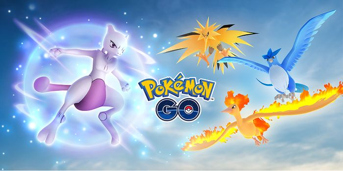 Ультра бонус в Pokemon GO разблокирован!