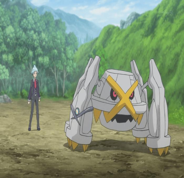 Meteor Mash в Pokemon GO - невероятно крутая стальная атака!