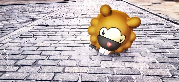 День Покемона в Pokemon GO #1 - Бидуф