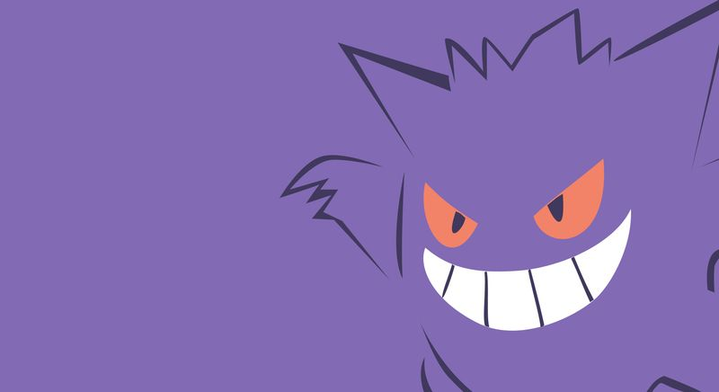 Генгар (Gengar) - рейд босс в Pokemon GO: полный гайд