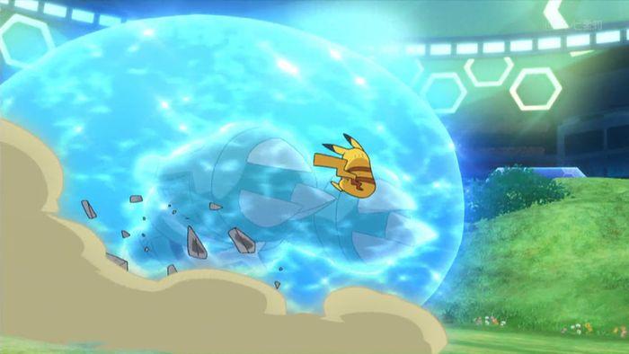 Обновление Pokemon GO 0.119.5: новый ивент, фитнес-цели, Meteor Mash и не только!