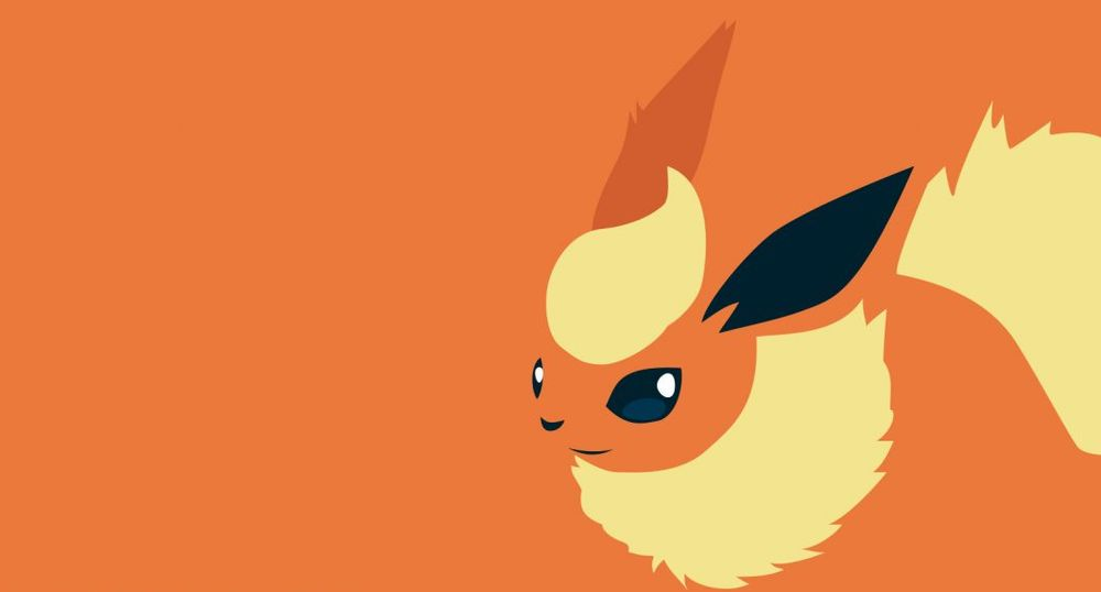 Flareon (Флареон) - рейд босс в Pokemon GO