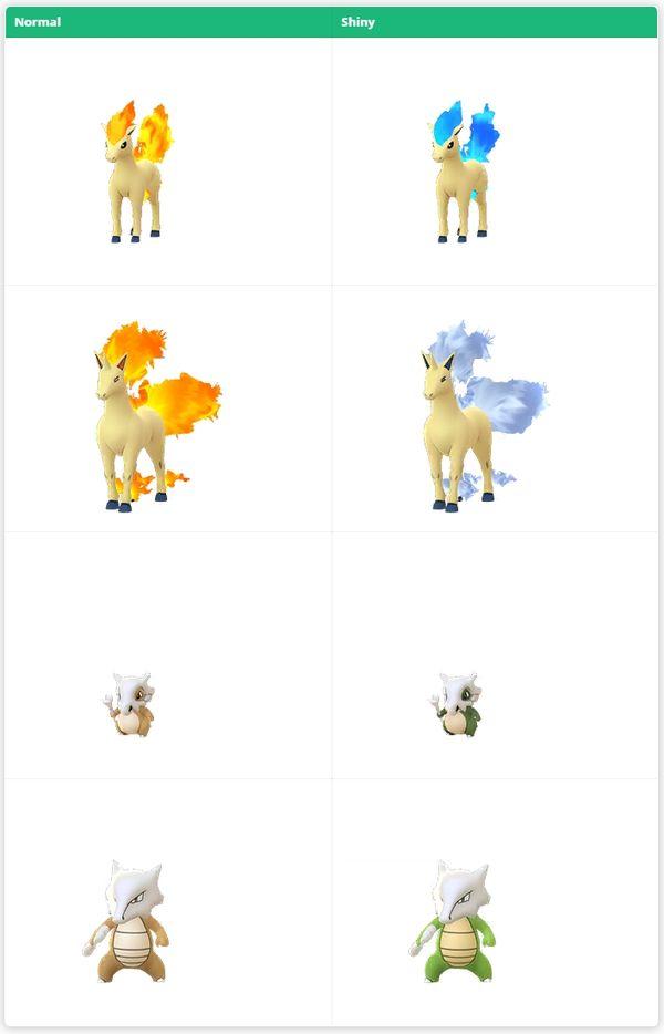 Ивент в честь выхода Ingress Prime в Pokemon GO