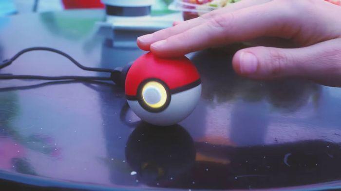 Poke Ball Plus или Pokemon GO Plus: сравнение 2 устройств для Pokemon GO