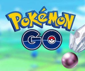 Покедайджест Pokemon GO #21