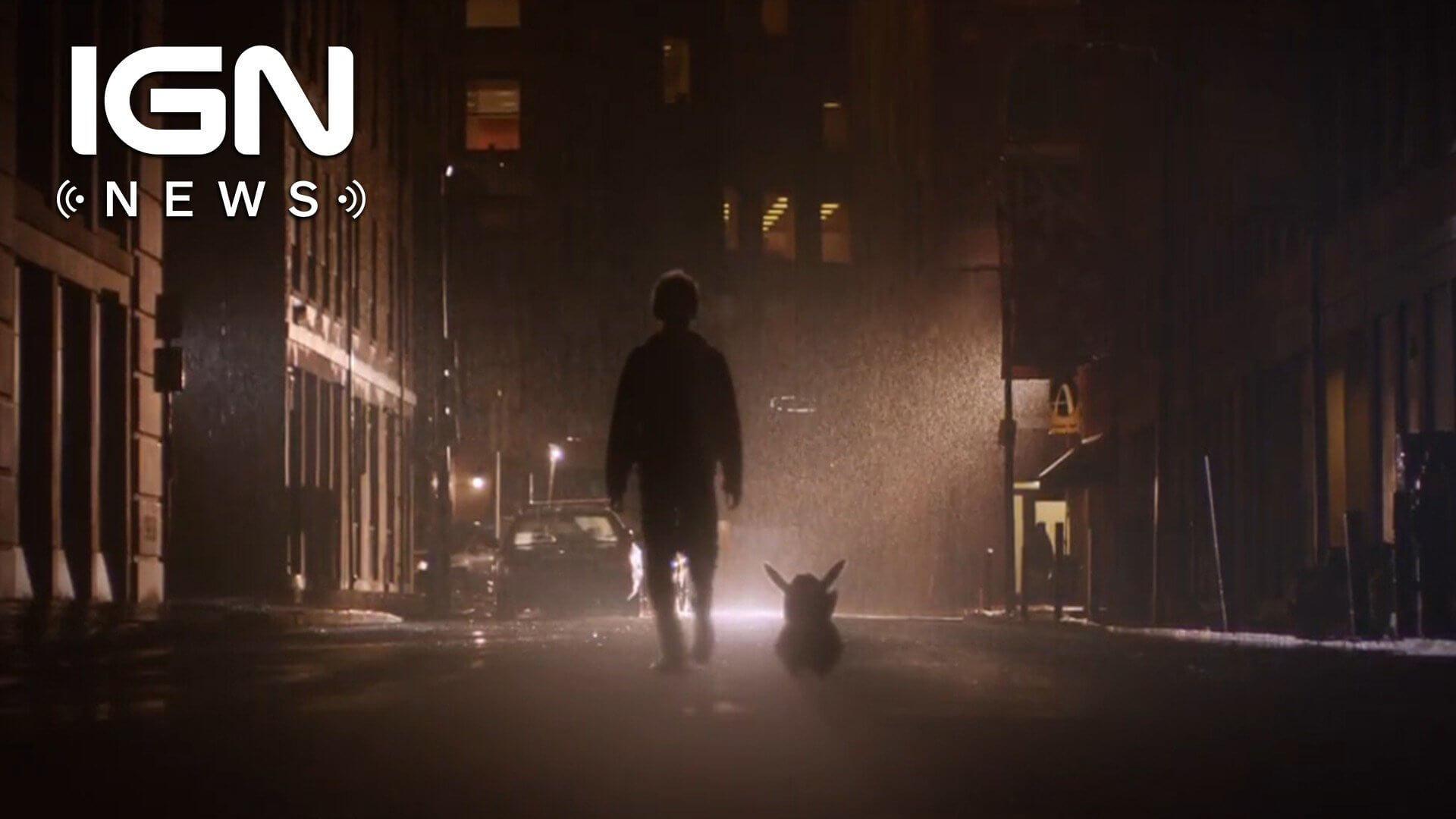 Покемон: Детектив Пикачу (2019) - дата выхода, трейлер на русском, актеры