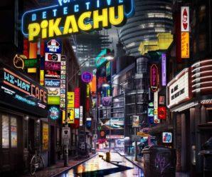 Покемон: Детектив Пикачу (2019) — дата выхода, трейлер на русском, актеры