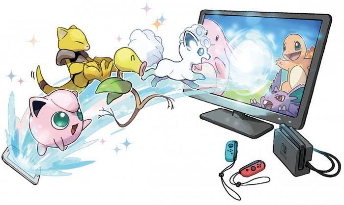 Mysterious Box в Pokemon GO: новые подробности!
