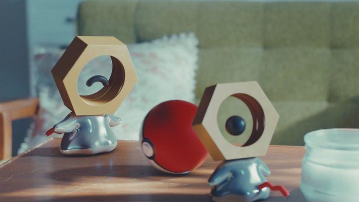 Обновление Pokemon GO 0.127.1/0127.2: Синно камень, Мелтан, интересный ноябрю и другое