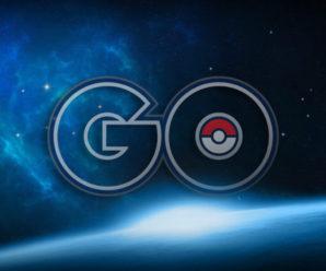 Важная информация Pokemon GO