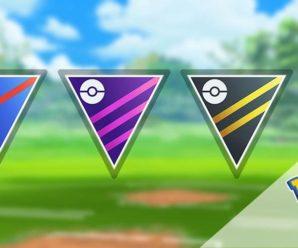 Покемоны для Боевых лиг (PvP), которых можно получить во время Дня Сообщества