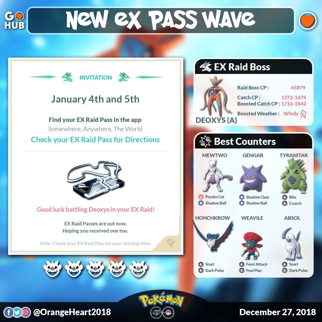 Покедайджест Pokemon GO #23: январские и февральские квесты, EX пасссы