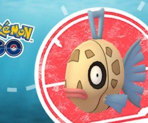 Ивент «День исследований с Фибасом» в Pokemon GO