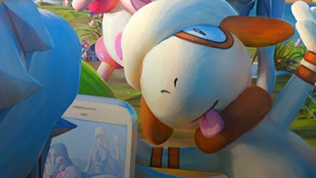 Смиргл (Smeargle) в Pokemon GO: все, что нужно знать