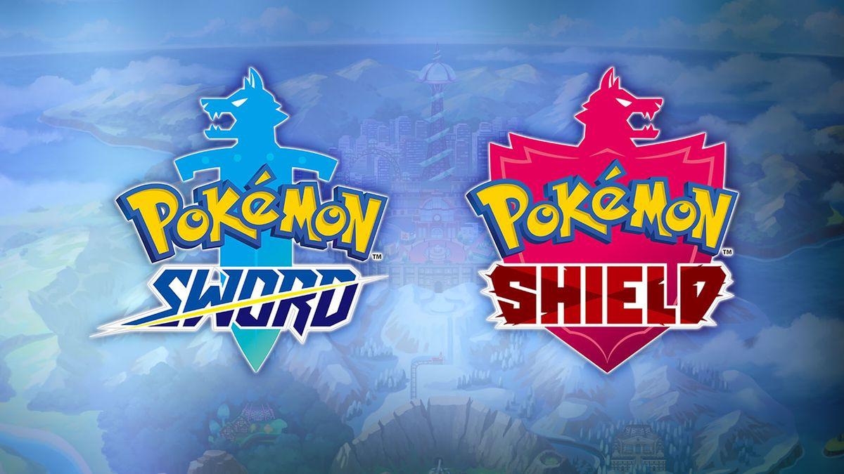 Покемоны восьмого поколения в Pokemon Sword и Pokemon Shield!